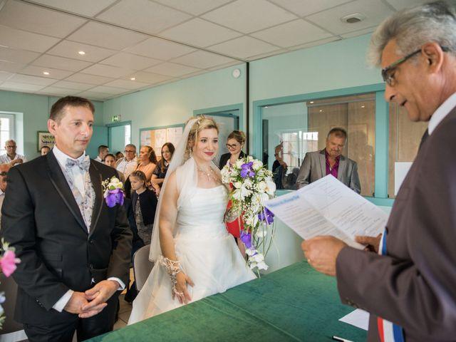 Le mariage de Patrick et Alicia à Nancy, Meurthe-et-Moselle 2