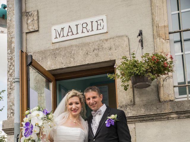 Le mariage de Patrick et Alicia à Nancy, Meurthe-et-Moselle 3