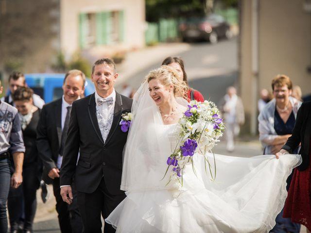 Le mariage de Patrick et Alicia à Nancy, Meurthe-et-Moselle 4