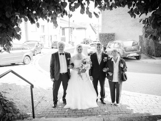 Le mariage de Patrick et Alicia à Nancy, Meurthe-et-Moselle 5