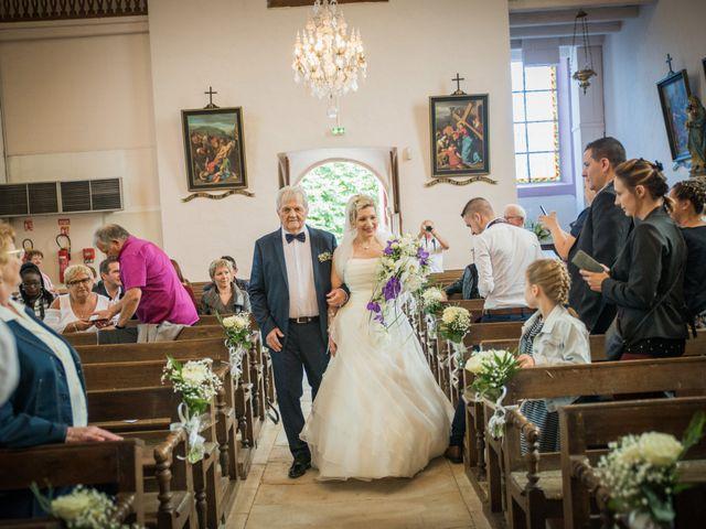Le mariage de Patrick et Alicia à Nancy, Meurthe-et-Moselle 7