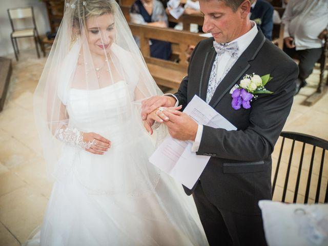 Le mariage de Patrick et Alicia à Nancy, Meurthe-et-Moselle 10