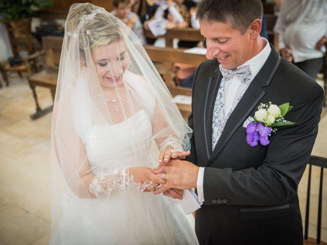 Le mariage de Patrick et Alicia à Nancy, Meurthe-et-Moselle 11
