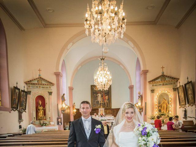 Le mariage de Patrick et Alicia à Nancy, Meurthe-et-Moselle 12