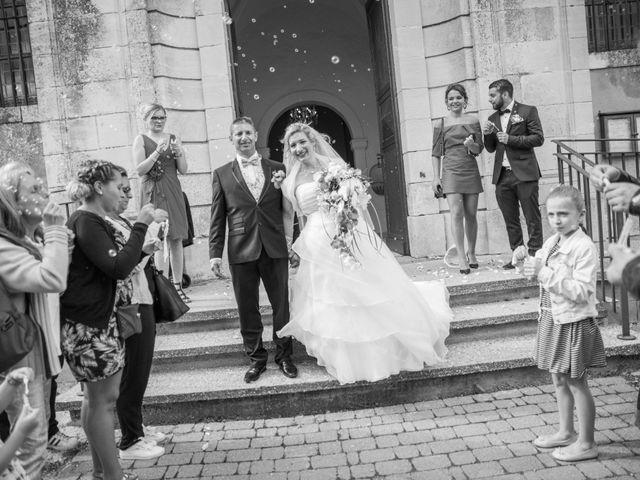 Le mariage de Patrick et Alicia à Nancy, Meurthe-et-Moselle 13