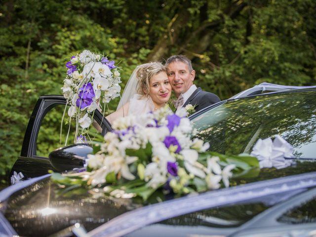 Le mariage de Patrick et Alicia à Nancy, Meurthe-et-Moselle 14