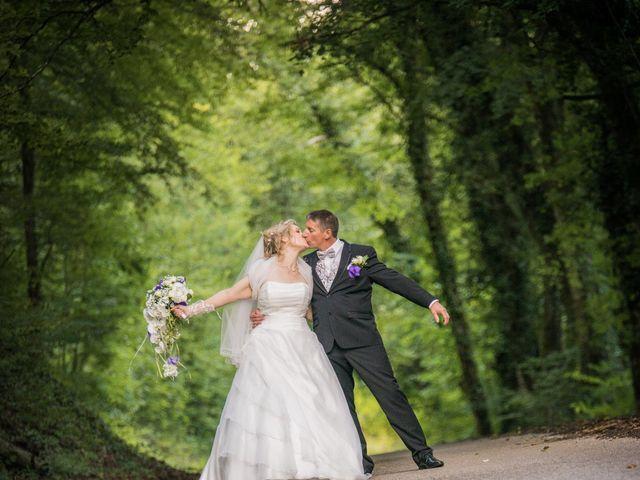 Le mariage de Patrick et Alicia à Nancy, Meurthe-et-Moselle 15