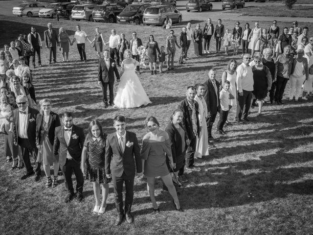 Le mariage de Patrick et Alicia à Nancy, Meurthe-et-Moselle 16
