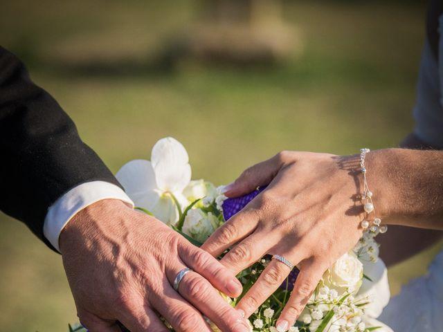 Le mariage de Patrick et Alicia à Nancy, Meurthe-et-Moselle 19