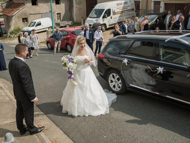 Le mariage de Patrick et Alicia à Nancy, Meurthe-et-Moselle 24
