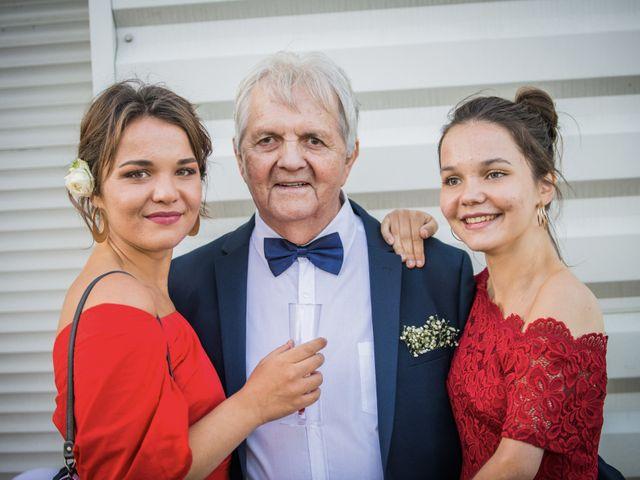Le mariage de Patrick et Alicia à Nancy, Meurthe-et-Moselle 33