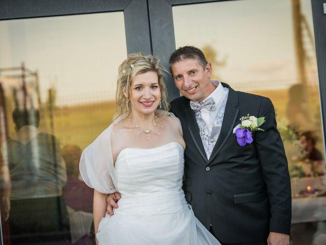 Le mariage de Patrick et Alicia à Nancy, Meurthe-et-Moselle 34