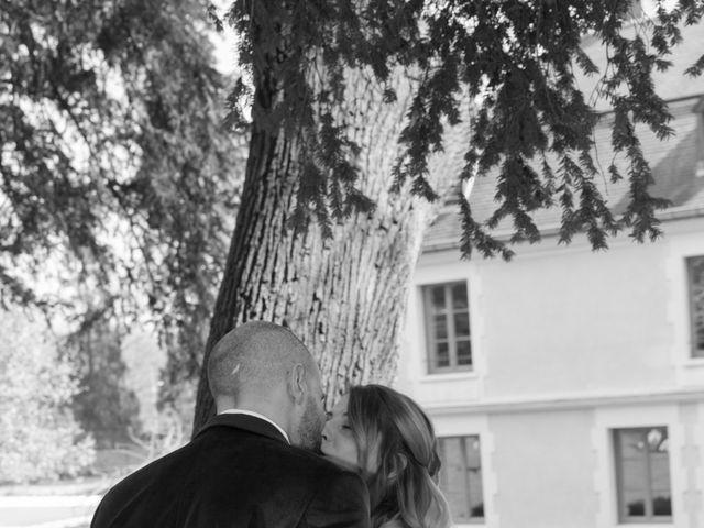 Le mariage de Morgan et Mathilde à Longpont-sur-Orge, Essonne 16