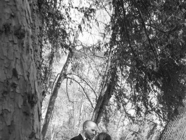 Le mariage de Morgan et Mathilde à Longpont-sur-Orge, Essonne 17
