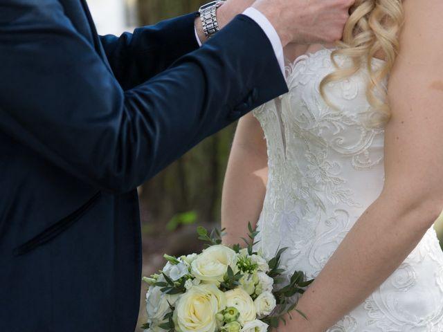 Le mariage de Morgan et Mathilde à Longpont-sur-Orge, Essonne 18