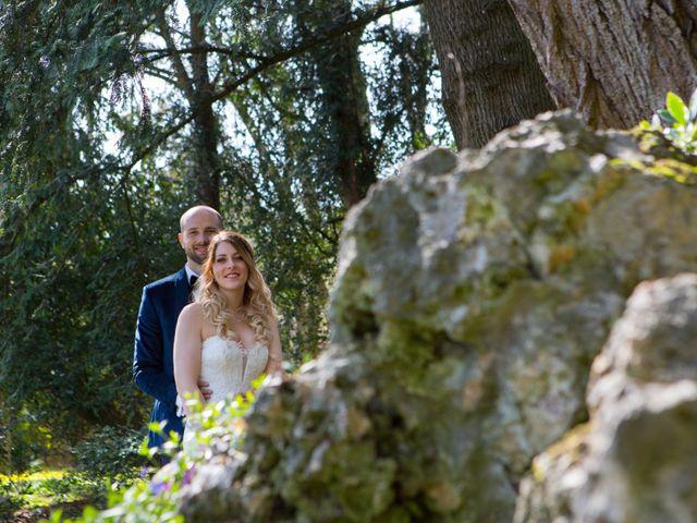 Le mariage de Morgan et Mathilde à Longpont-sur-Orge, Essonne 21