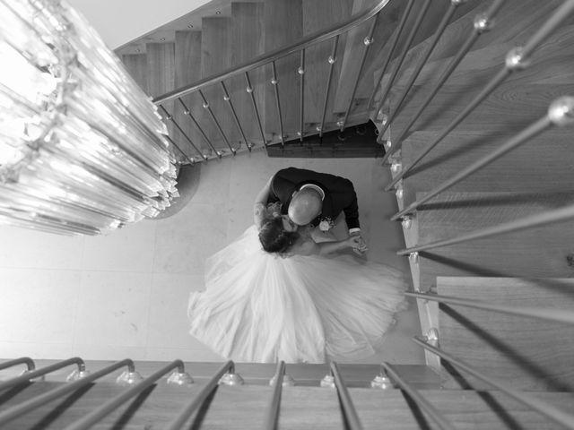 Le mariage de Morgan et Mathilde à Longpont-sur-Orge, Essonne 22