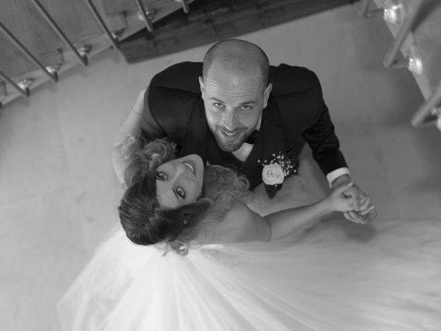 Le mariage de Morgan et Mathilde à Longpont-sur-Orge, Essonne 23