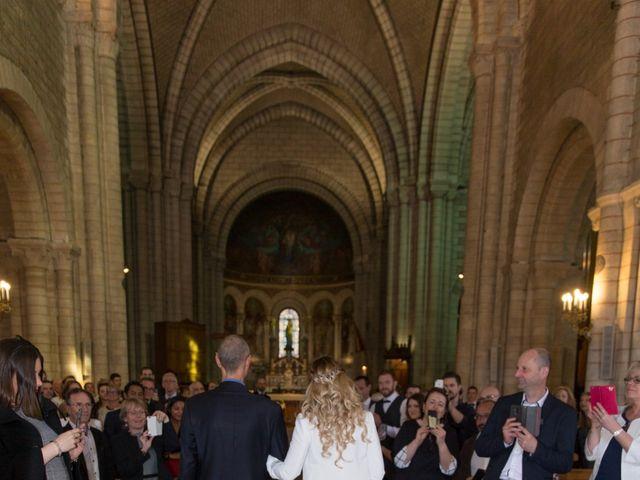 Le mariage de Morgan et Mathilde à Longpont-sur-Orge, Essonne 27