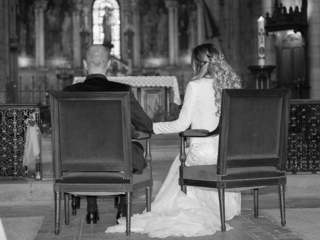 Le mariage de Morgan et Mathilde à Longpont-sur-Orge, Essonne 28