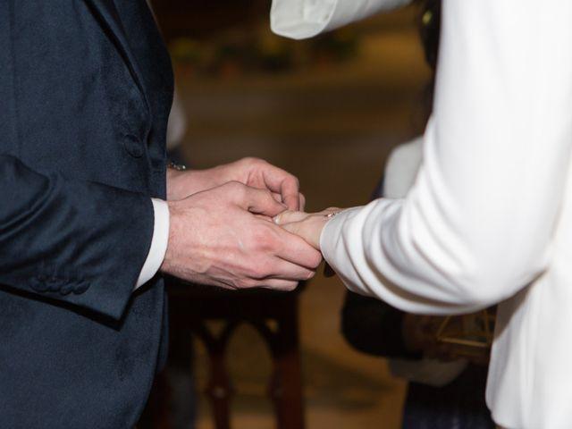 Le mariage de Morgan et Mathilde à Longpont-sur-Orge, Essonne 30