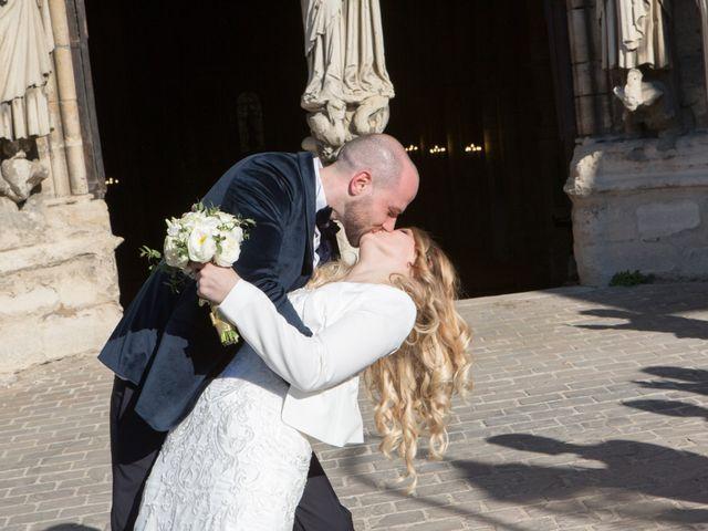 Le mariage de Morgan et Mathilde à Longpont-sur-Orge, Essonne 32