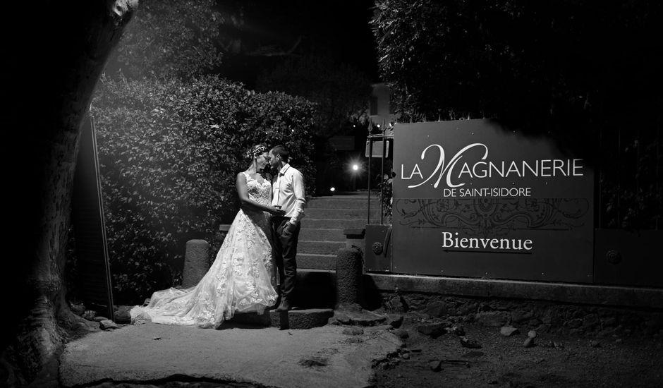 Le mariage de Wackenheim  et Audrey à Pierrefeu-du-Var, Var