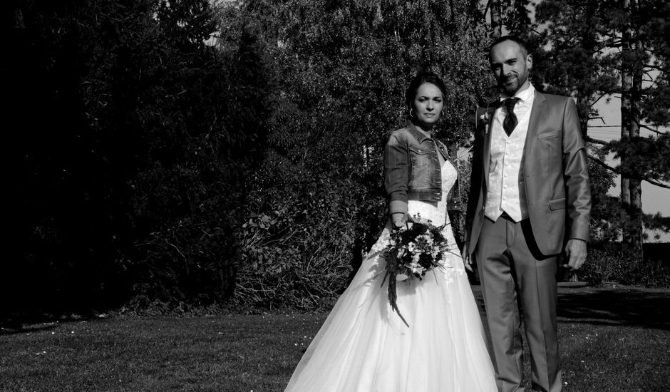 Le mariage de Charlie et Julie à Ennevelin, Nord
