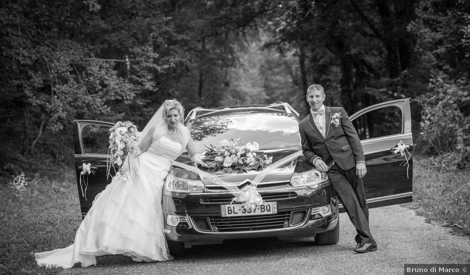 Le mariage de Patrick et Alicia à Nancy, Meurthe-et-Moselle