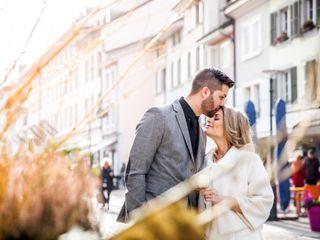 Le mariage de Sandra et David 2