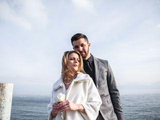 Le mariage de Sandra et David 3
