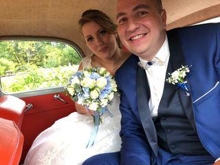 Le mariage de Lorine et Yannick 1
