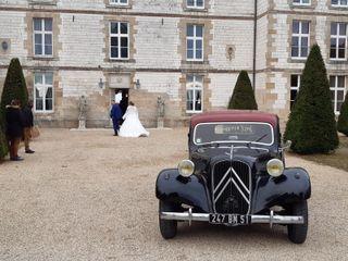 Le mariage de Lorine et Yannick 2