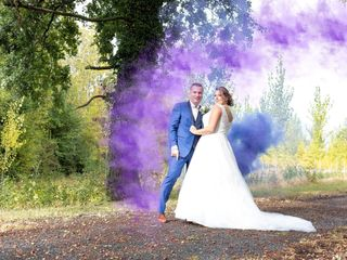 Le mariage de Lorine et Yannick