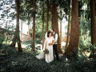 Le mariage de Céline et Aymeric