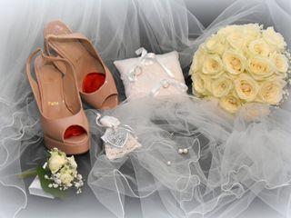 Le mariage de Nathalie et Christopher 2