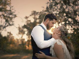 Le mariage de Lena et Valentin