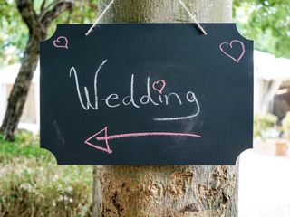 Le mariage de Joelle et jean-paul 1