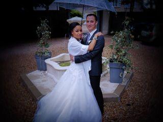 Le mariage de Joelle et jean-paul 2