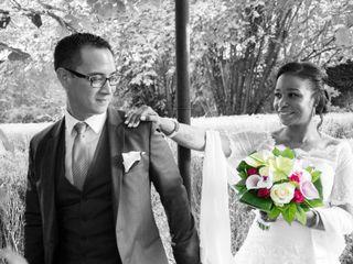 Le mariage de Joelle et jean-paul