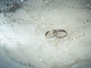 Le mariage de Laetitia et Pierre 3