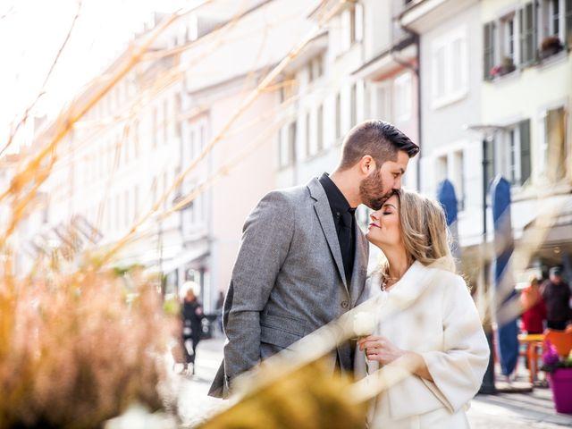 Le mariage de David et Sandra à Paris, Paris 3