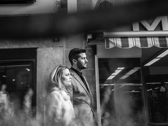 Le mariage de David et Sandra à Paris, Paris 6