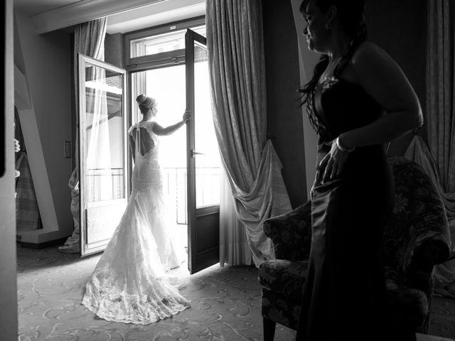 Le mariage de David et Sandra à Paris, Paris 24