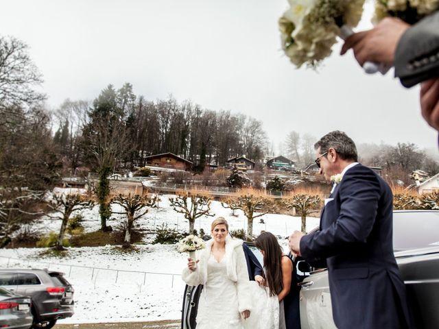 Le mariage de David et Sandra à Paris, Paris 26