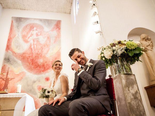 Le mariage de David et Sandra à Paris, Paris 28
