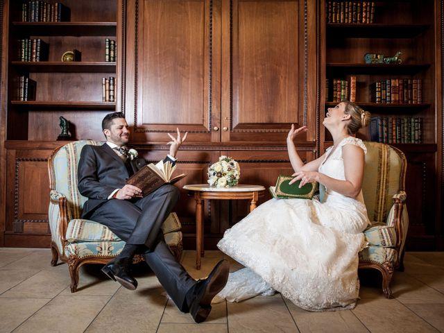 Le mariage de David et Sandra à Paris, Paris 34