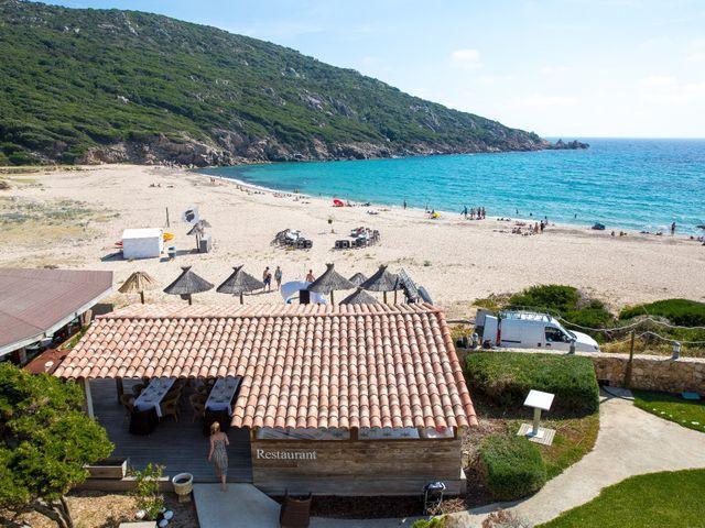 Le mariage de Andreas et Cécile à Sartène, Corse 13