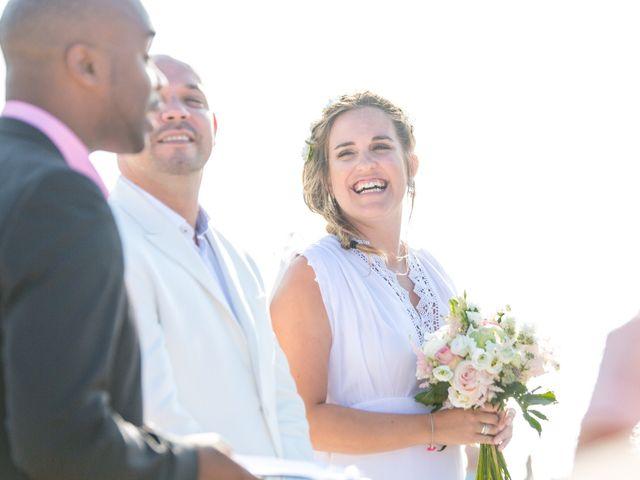 Le mariage de Andreas et Cécile à Sartène, Corse 22
