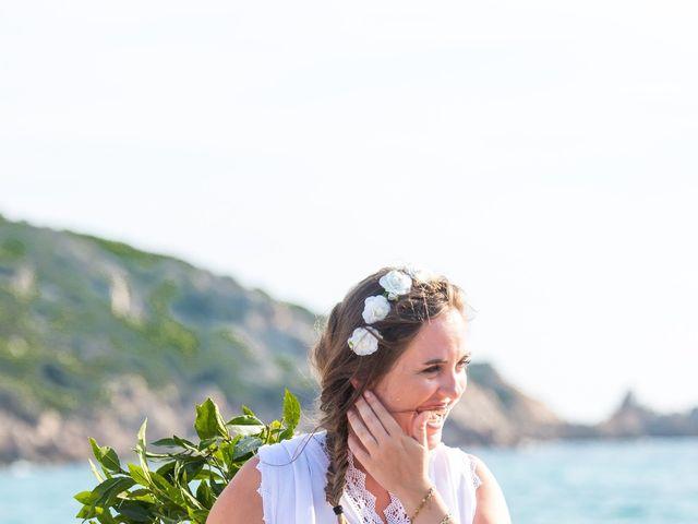 Le mariage de Andreas et Cécile à Sartène, Corse 23